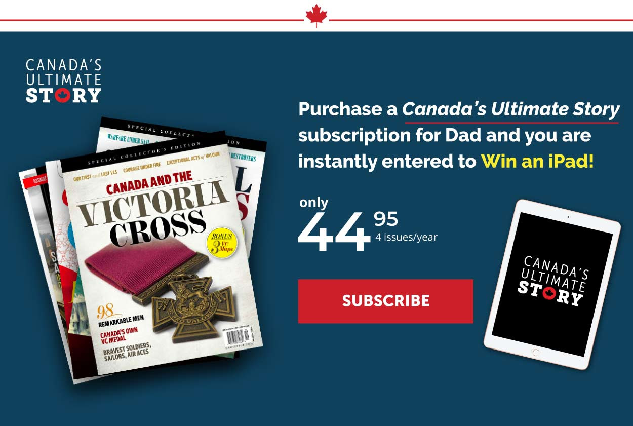 Canada's Ultimate Story Subscription