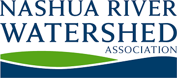 Nashua River Watershed Association logo