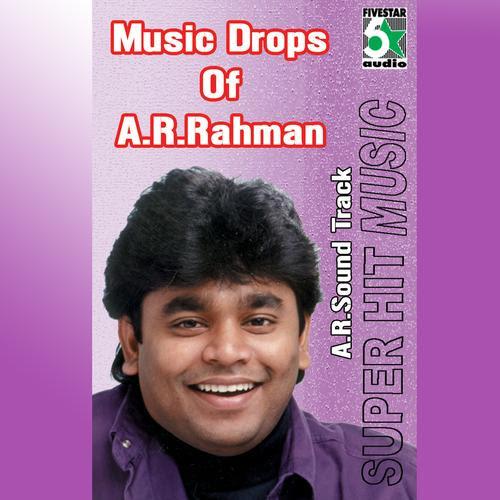 A.R. Rahman Radio