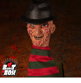 FREDDY KRUEGER BURST-A-BOX