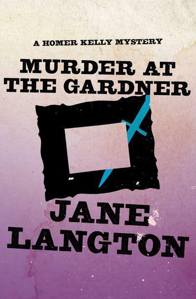 Murder at the Gardner