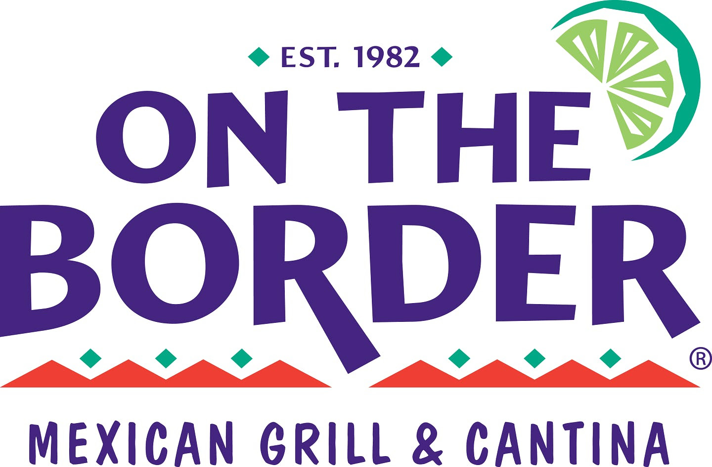 On The Border Mexican Grill & Cantina in Grandville, MI | RiverTown  Crossings