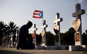 Pulse Memorials