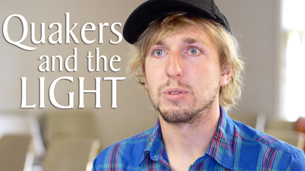 Quakers and the Light