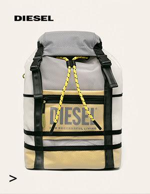 Summer Sale - Diesel hátizsák