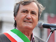 Il sindaco di Venezia, Luigi Brugnaro