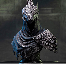 DARK SOULS BUSTS