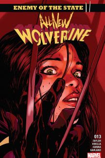 All-New Wolverine #13