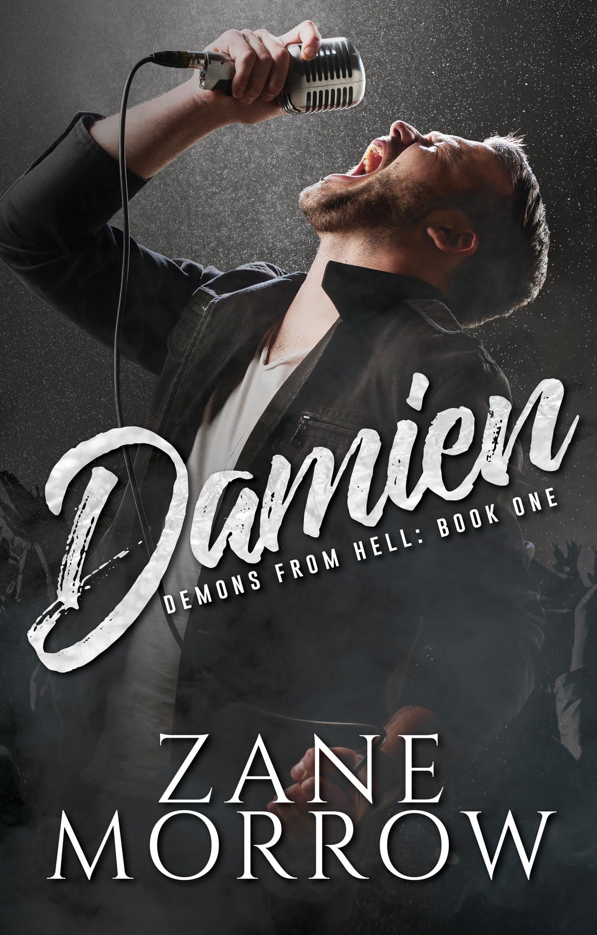 EBOOK-Damien