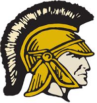 Trojan Head Profile Right
