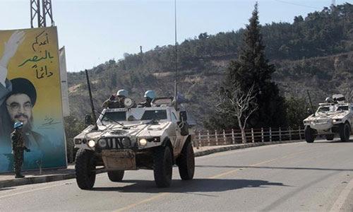Líbano: Consejo de Seguridad extiende misión de ONU en Líbano