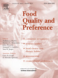 Food Quality and Preference
