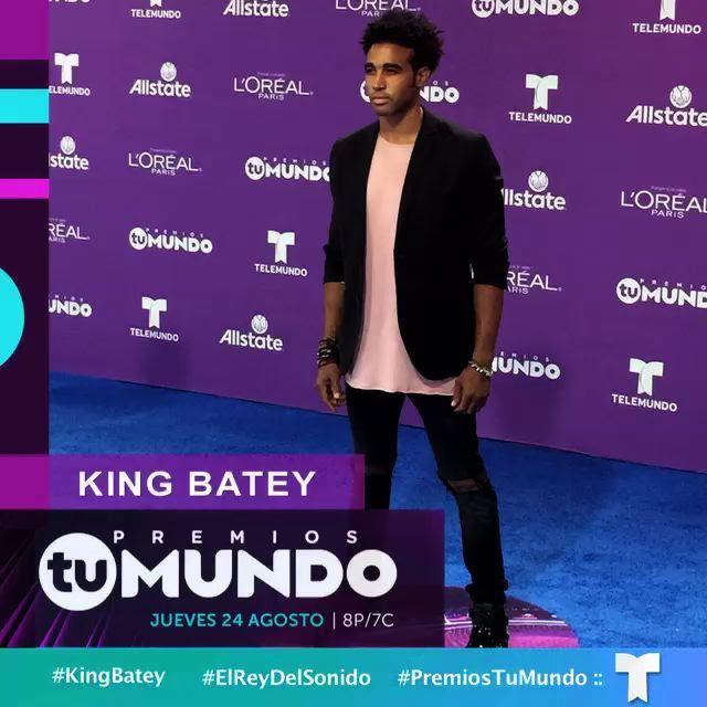 King batey PTM