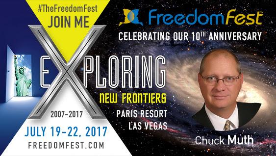 Freedom Fest2017