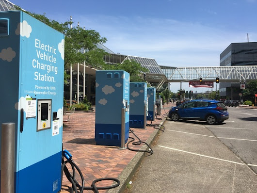 Plug In: Oregon Department of Energy Invites Oregonians to Celebrate National Drive Electric Week