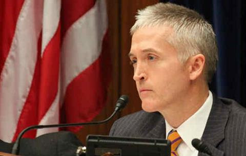 National Campaign Launched in Support of Trey Gowdy for Speaker
