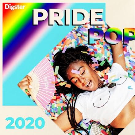 Pride Pop 2020