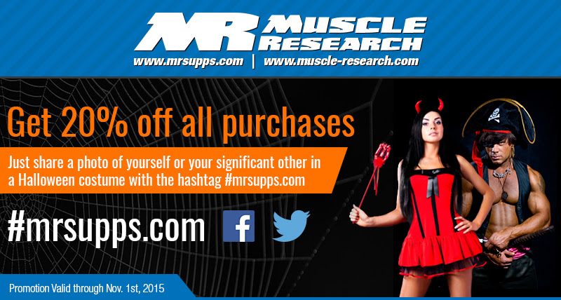 MR Supplements is dedicated to bringing body builders and gym enthusiasts the best supplements at the lowest prices. We offer FREE SHIPPING! On all of our muscle building supplements, including the best preworkout on the market.