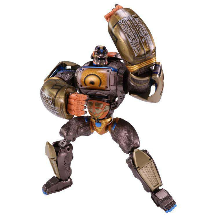 Image of Transformers Encore Air Attack Optimus Primal