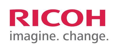 Ricoh USA, Inc. logo