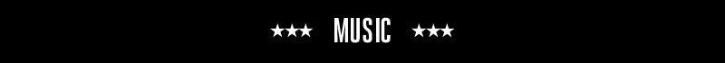 Be Street Weeknd - Music
