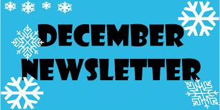 YES December 2020 Newsletter