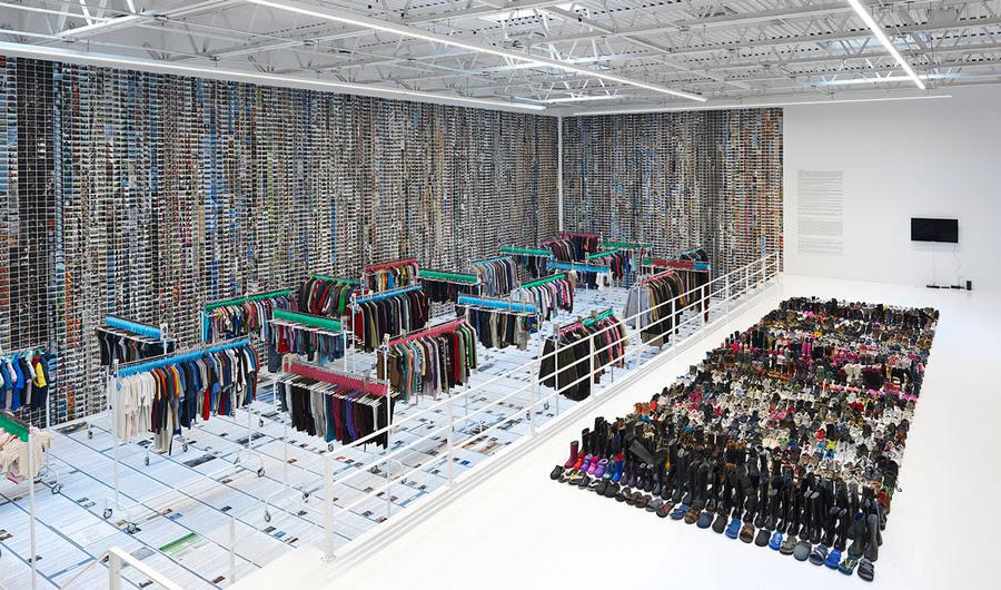 Ai Weiwei retorna a Nova York com quatro shows poderosos