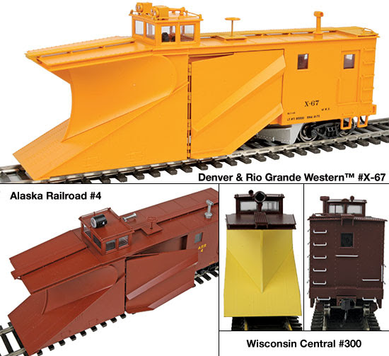 Russell Snowplows
