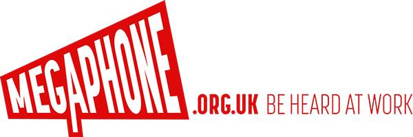 Megaphone UK