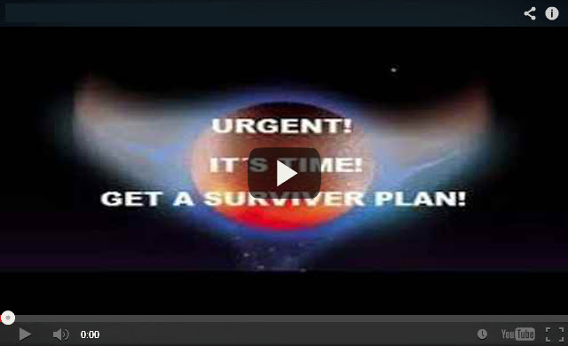 Scientist Warning Have A Food Supply For At Least 3-4 Years Massive Solar Flare Headed Toward Earth – Which They Believe Could Effect Up To 1/3 of Humanity