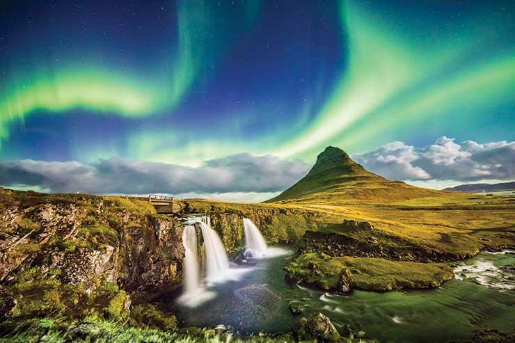 what to see in iceland this summer?