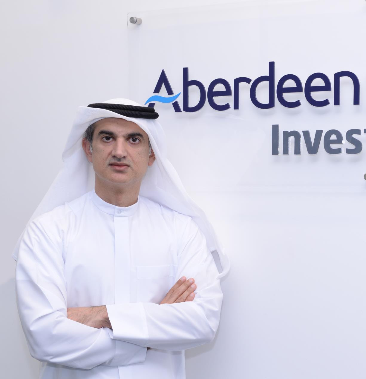 Edris Alrafi, Head of Middle East & Africa, Aberdeen Standard Investments