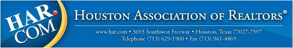 Houston Association of REALTORS®