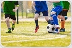 Research: Concussion rates among young football players were higher than previously reported