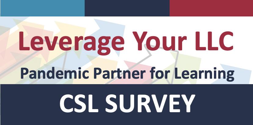 CSL Survey