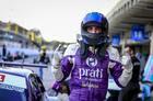 Rapha Campos fez o melhor tempo na tomada de tempos e é pole position da PRO (Luciano Santos/SigCom)