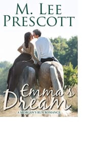 Emma's Dream by M. Lee Prescott