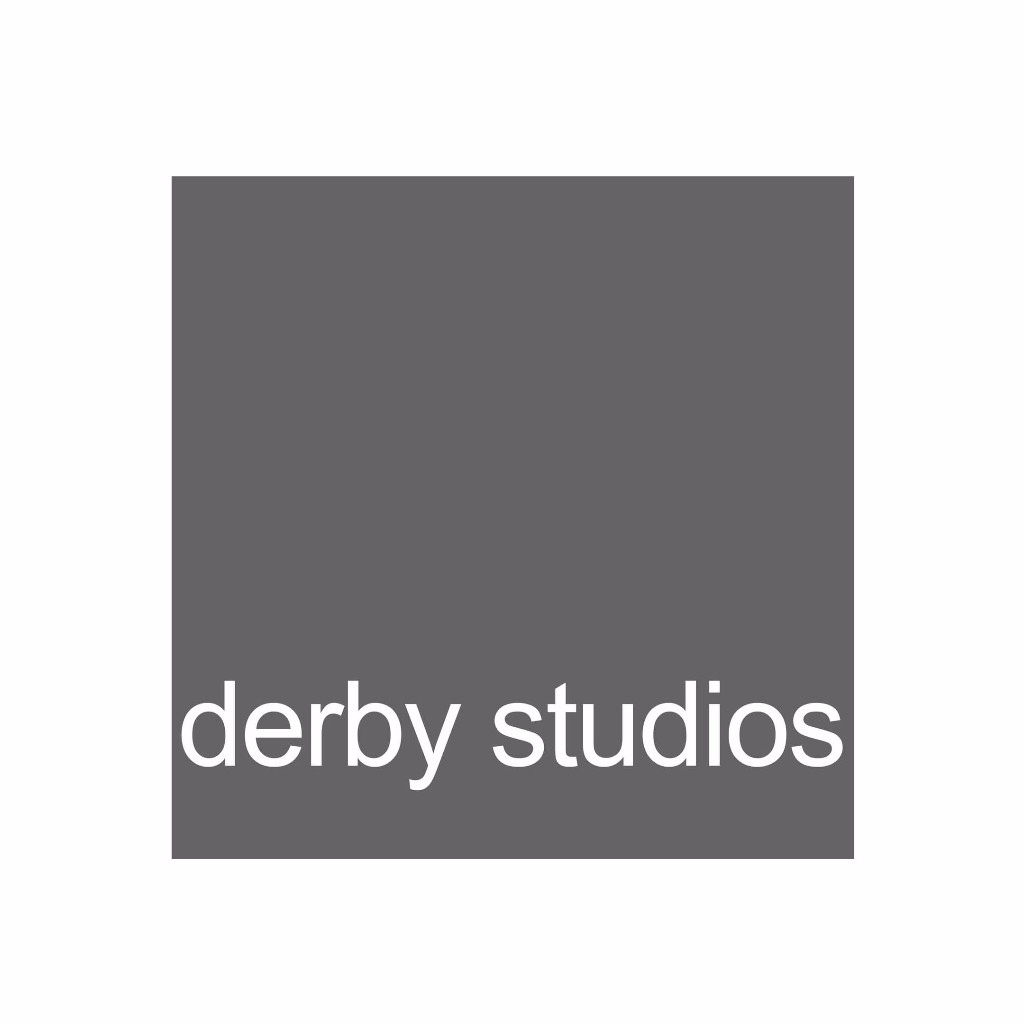 derby studios graphic