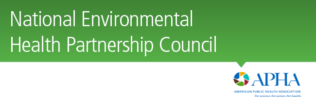 National  Environmental Health Partnership Council