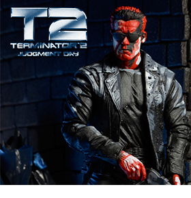 T2 T-800 VIDEO GAME APPEARANCE