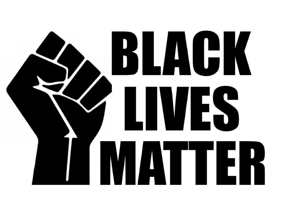 Black Lives Matter solidarity statement - Liverpool Irish  Festival