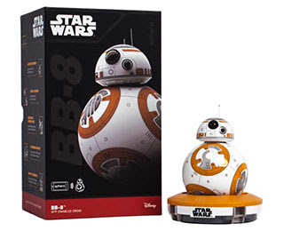 Star Wars BB-8 LEGO® Set