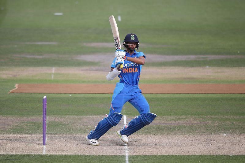 Yashasvi Jaiswal emerged as the leading run-scorer of the tournament.