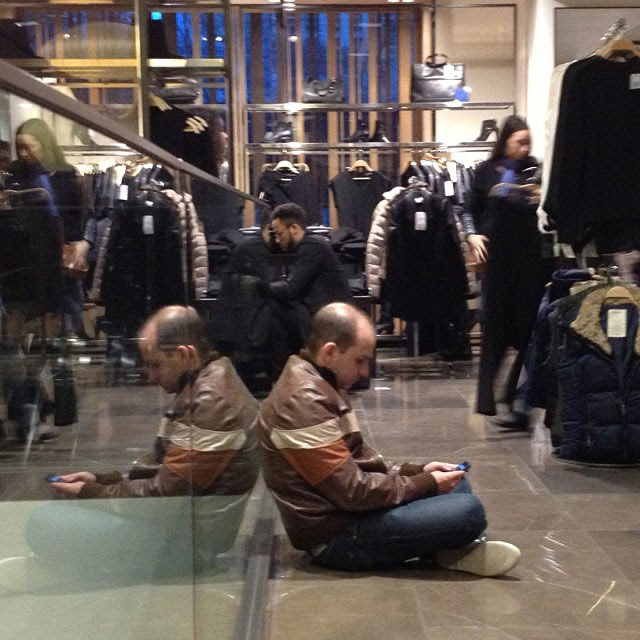 miserable men instagram men shopping with their wives and girlfriends (1)