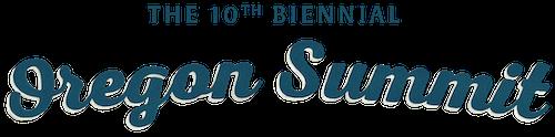 DPO Oregon Summit Wordmark