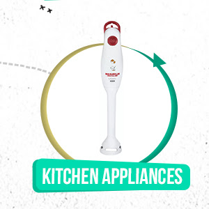 Kitchen Appliances!