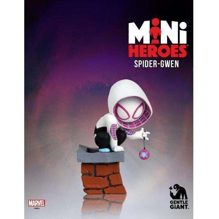 Image of Marvel Mini Heroes Spider-Gwen