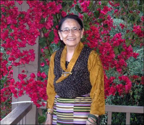 H.E. Dagmo Kusho Sakya