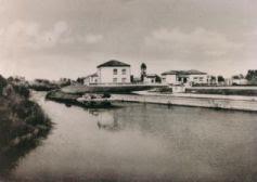 Darsena Marrara anni '50