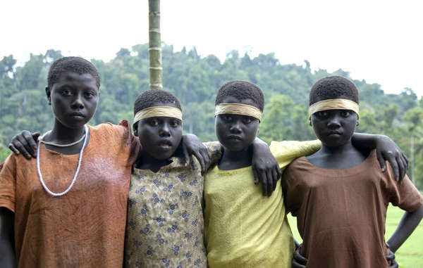 Jarawa women are being lured with alcohol and drugs and sexually exploited by poachers on their land.